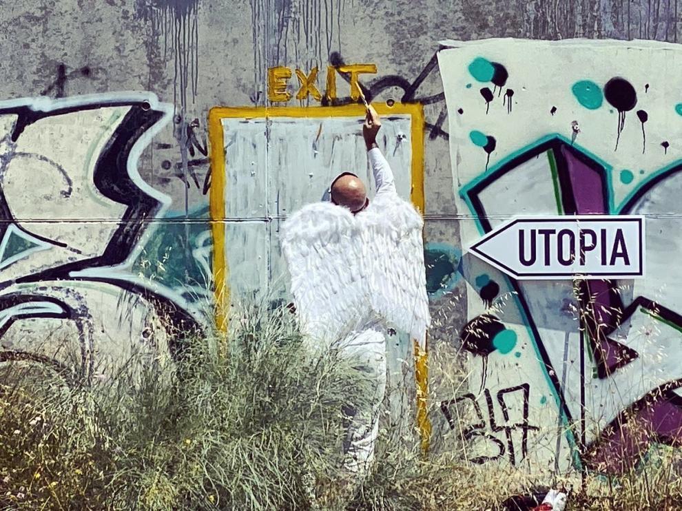 Aragón TV analiza el deseo de la sociedad a través de la utopía