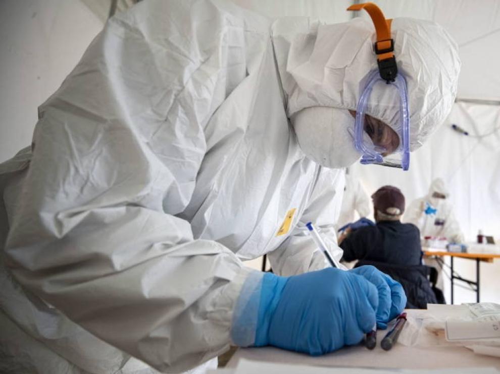 Alemania exigirá un test de coronavirus a todos los viajeros de Aragón, Cataluña y Navarra
