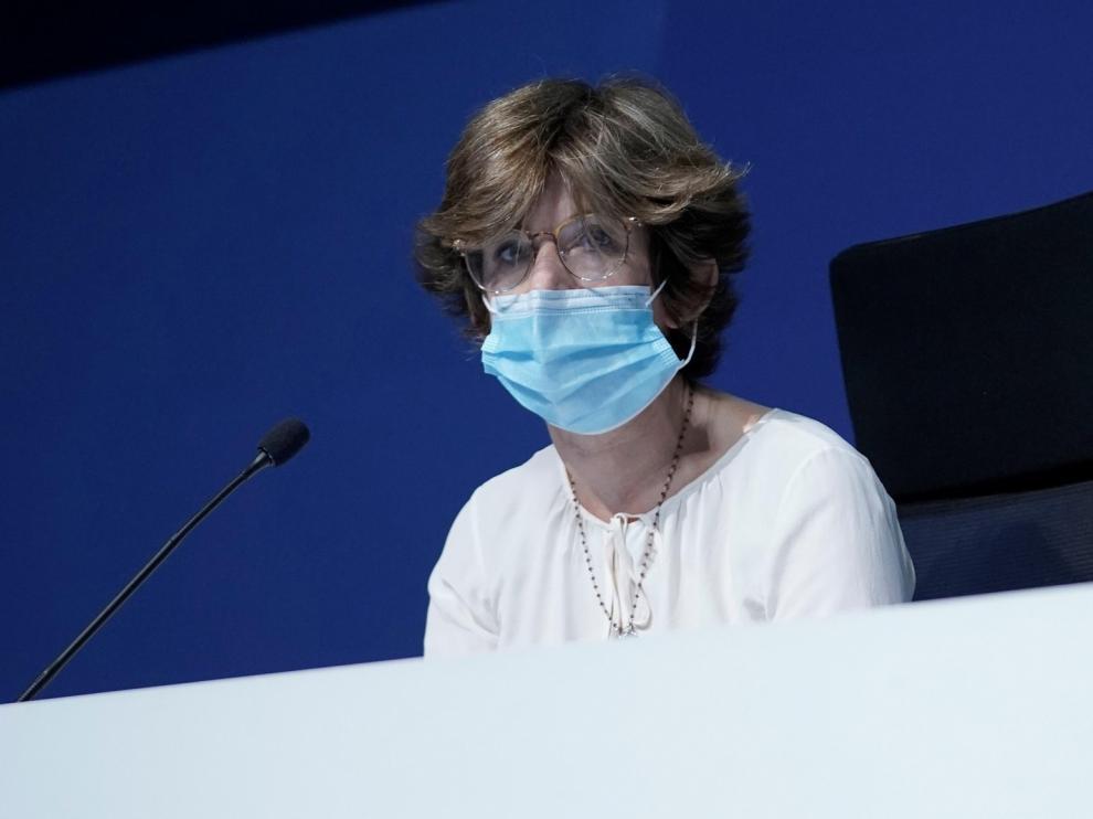 """Euskadi habla """"sin duda"""" de segunda ola, tras sumar 338 casos el virus gana terreno y no es menos letal"""