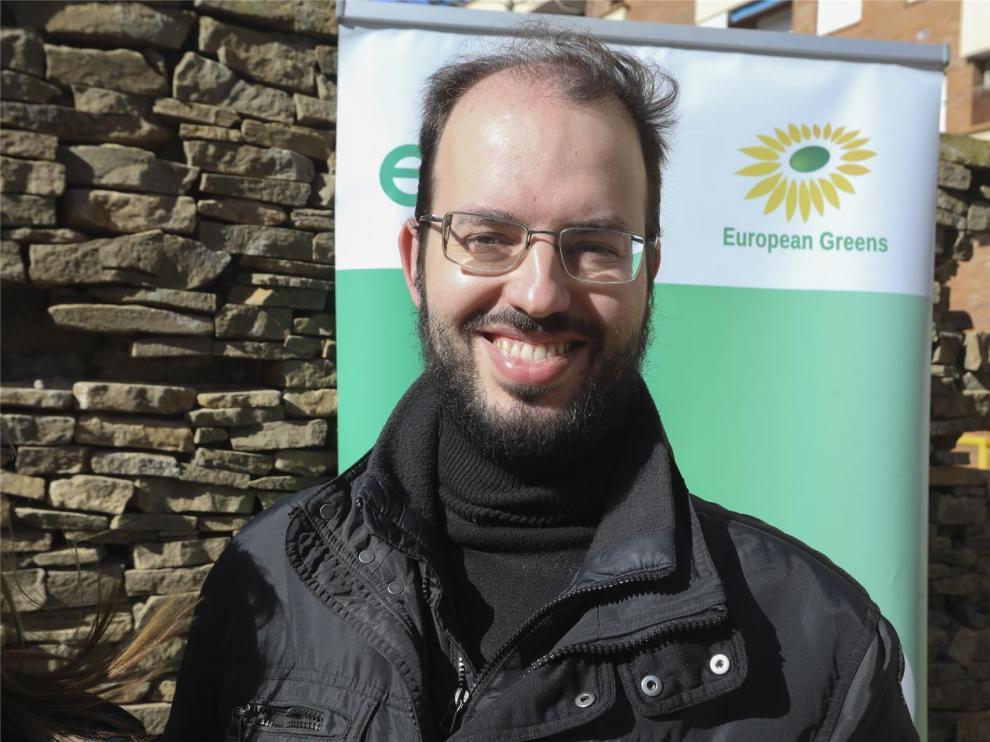 Loporzano elegirá nuevo alcalde, a priori Jorge Luis Bail, a mediados de la semana próxima