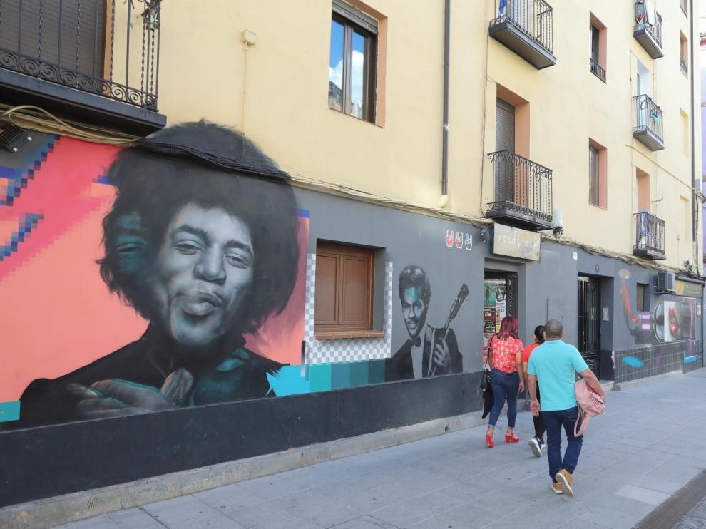 Los establecimientos de ocio nocturno de Huesca podrán pedir una autorización provisional para abrir como bares-cafetería