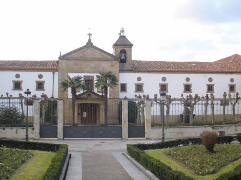 Las 10 monjas de un convento de clausura de Guipuzcoa dan positivo en coronavirus
