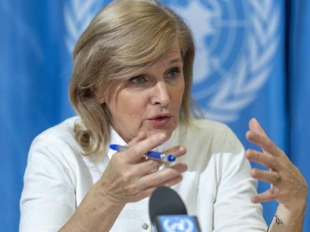 María Neira, directora de Salud Pública y Medioambiente de la OMS, cree que España va a poder evitar un nuevo confinamiento masivo