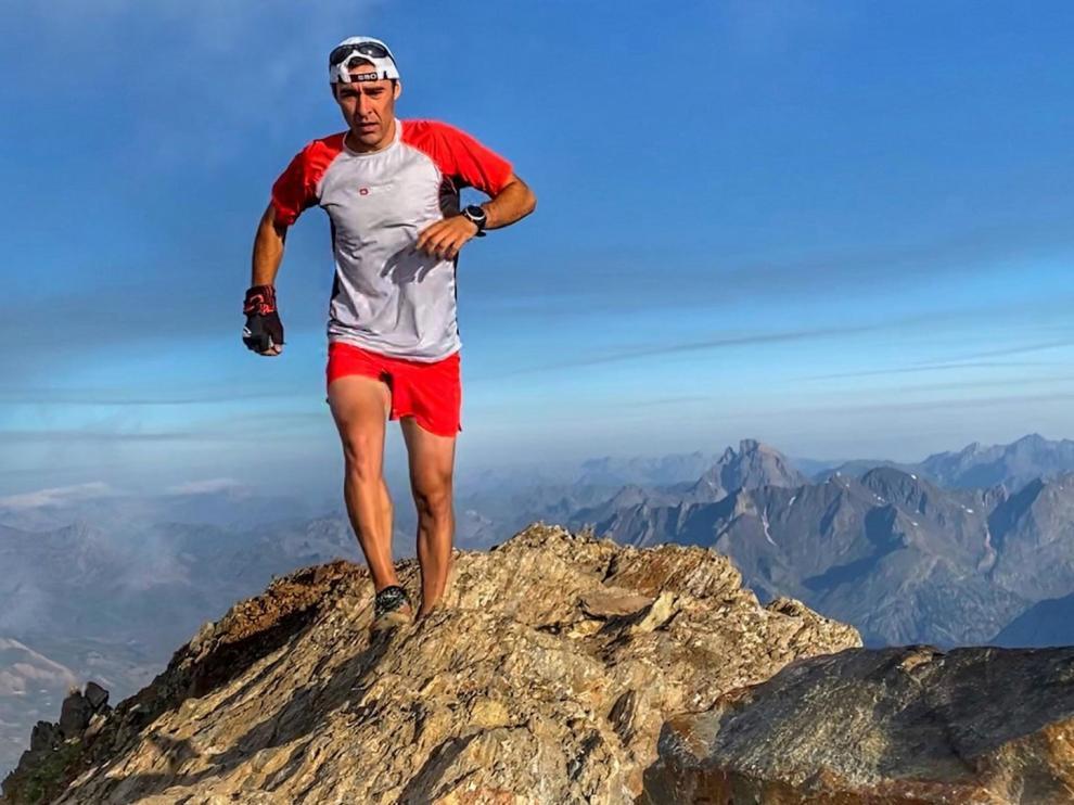 """El Trail Valle de Tena """"online"""", con tres desafíos"""