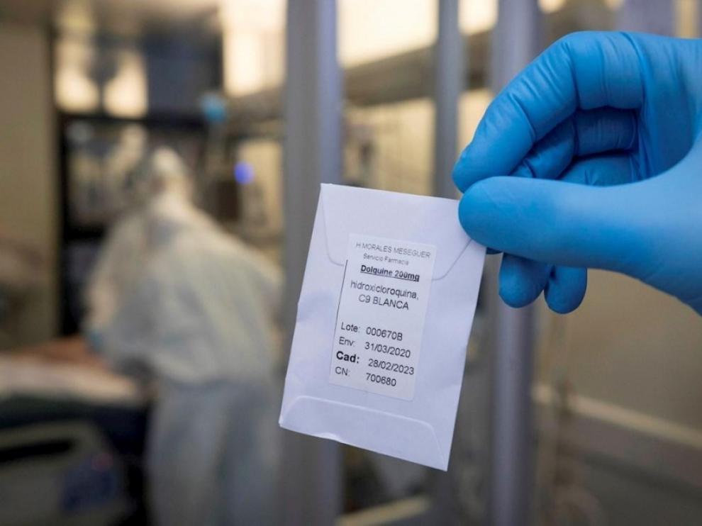 Cinco meses de investigaciones sobre el coronavirus arrinconan a varios fármacos