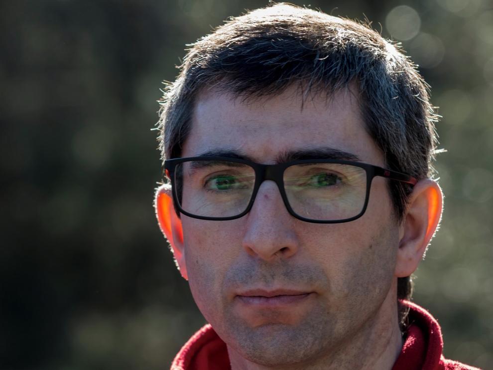 """Arturo Méndiz: """"Este largometraje ayuda a revivir lo que fuimos y a entender lo que somos"""""""