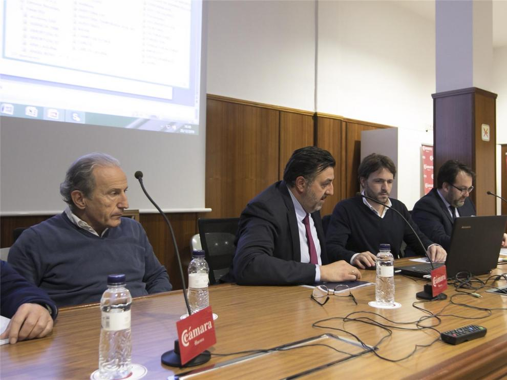 El Huesca también es campeón en Transparencia
