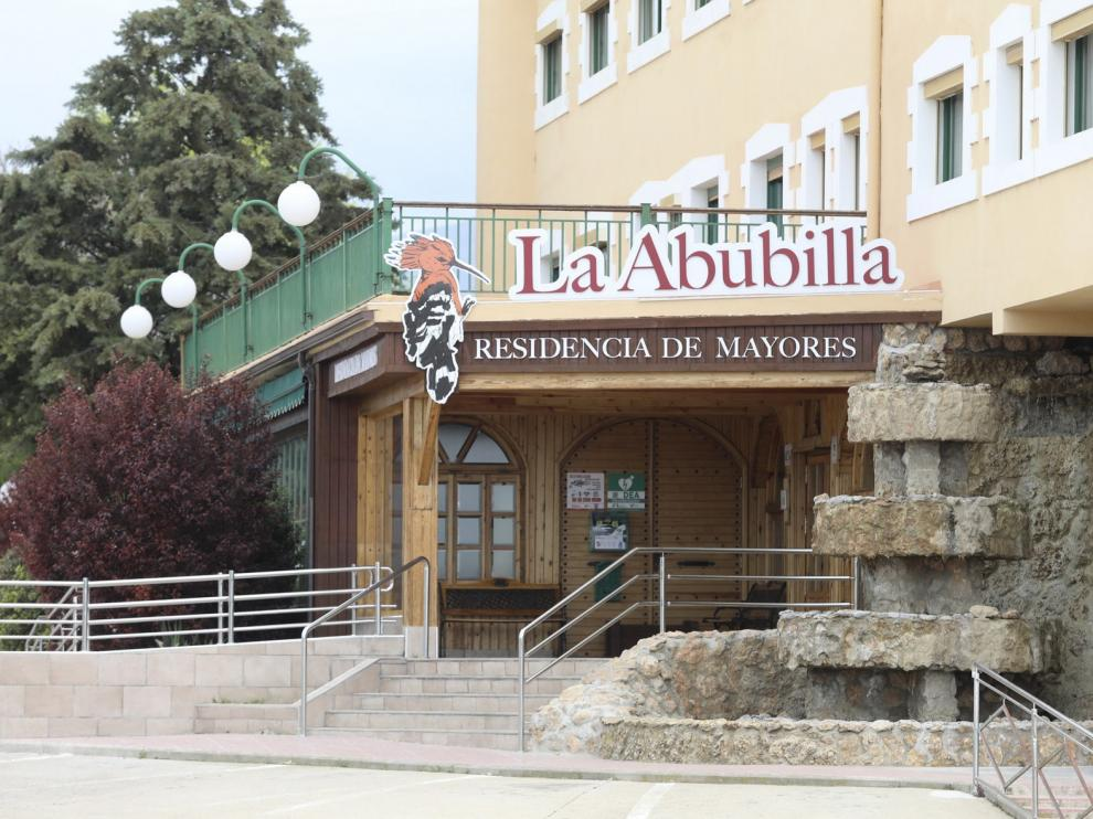 El centro Covid de Yéqueda acoge a 13 personas mayores de diferentes residencias de la provincia