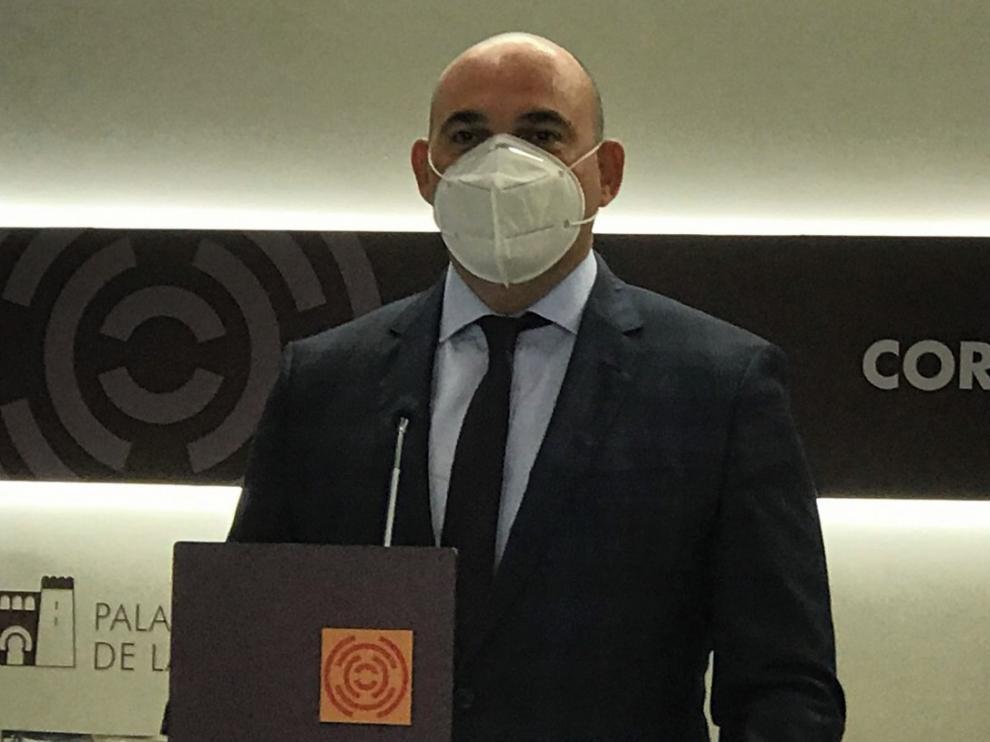 El PP pide en las Cortes apoyo para el comercio minorista
