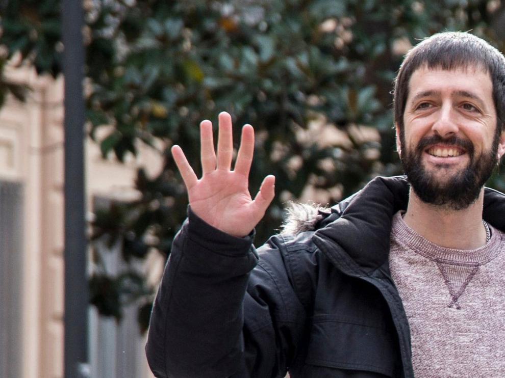 El juez imputa al secretario de Comunicación de Podemos por presunta malversación
