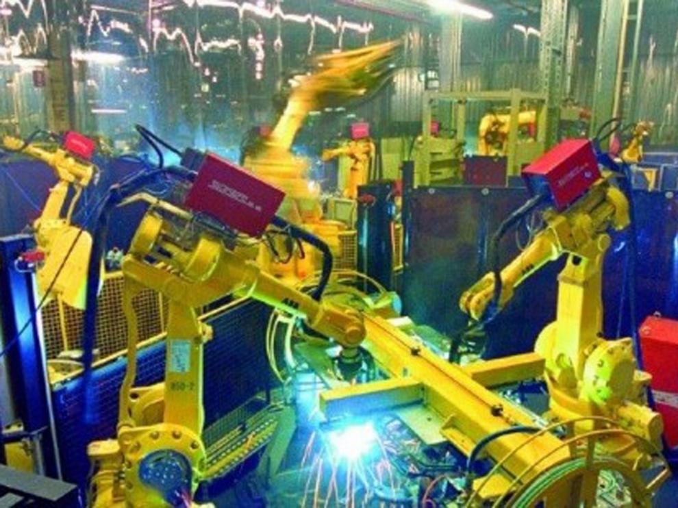 Aragón convoca ayudas para industrias y pymes por valor de cinco millones de euros