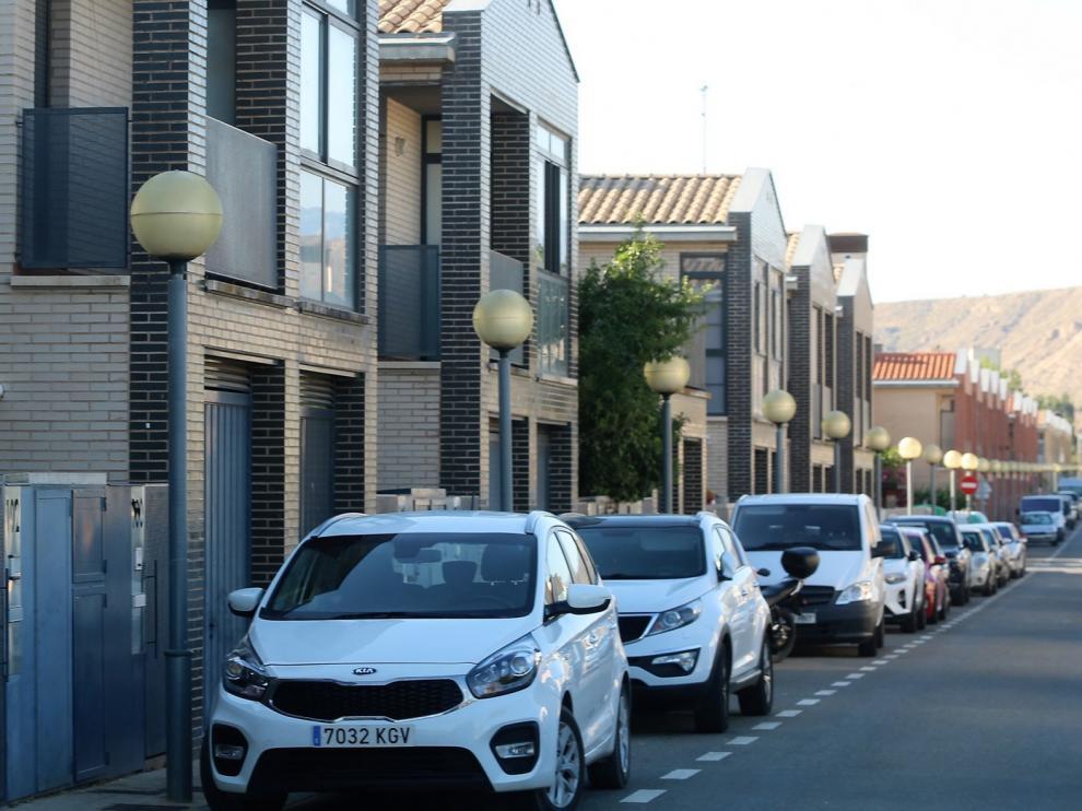 Sube la demanda de vivienda en los municipios menores de 5.000 vecinos