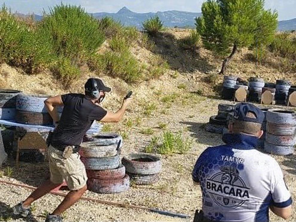 Buena participación y nivel en el Trofeo San Lorenzo de recorridos