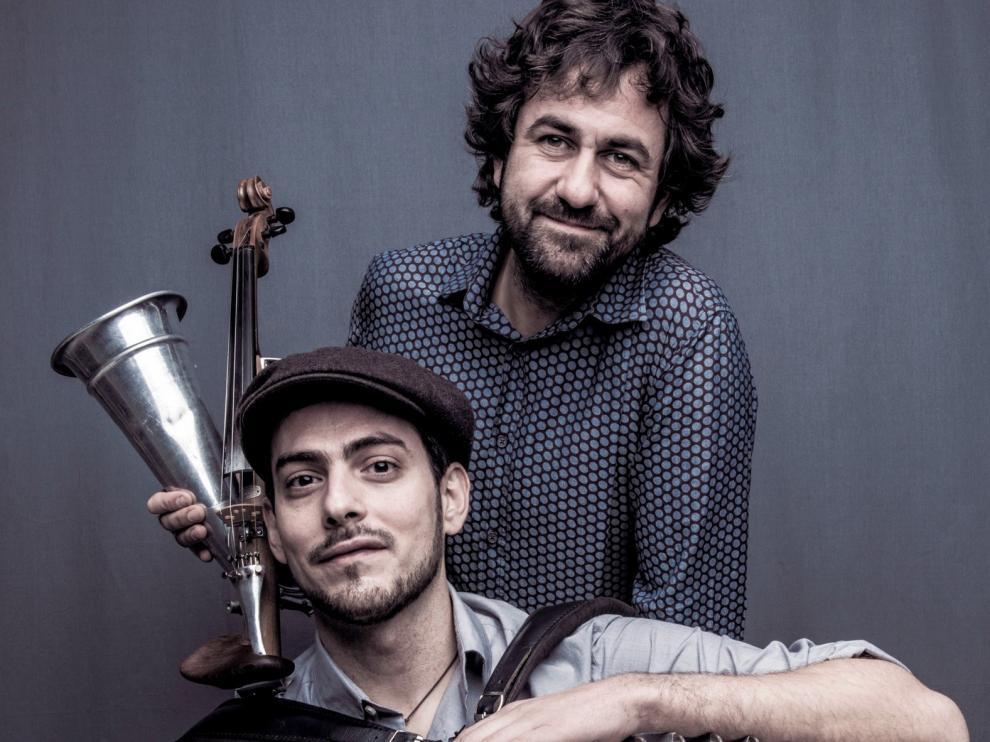 Canción de autor, rock, folclore y lírica, en el festival SoNna