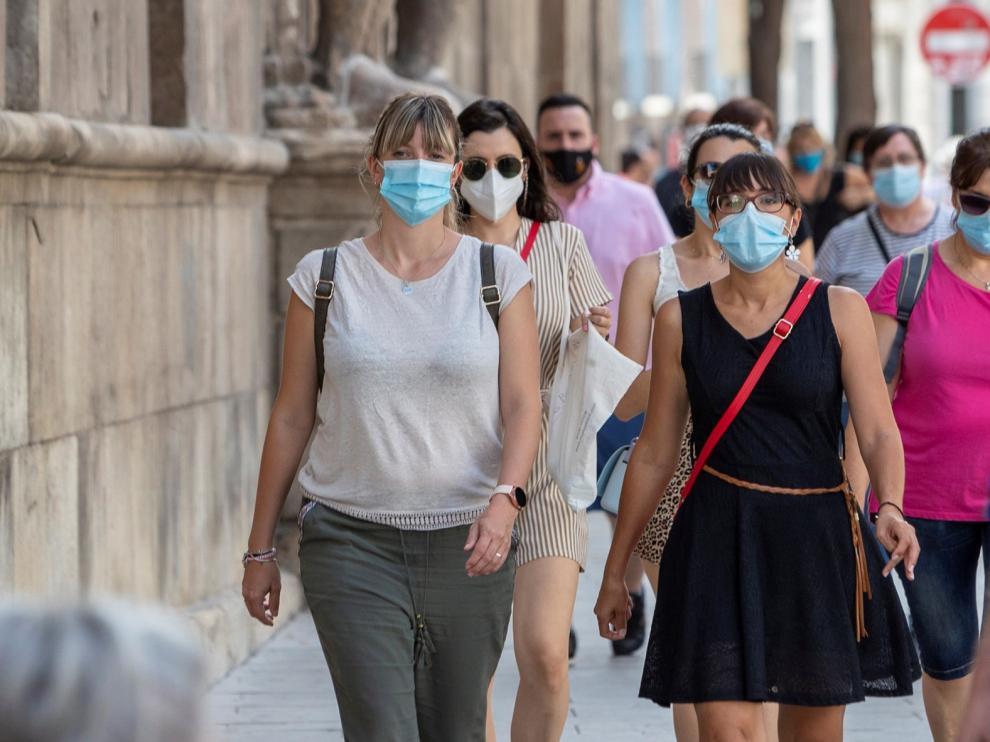 Holanda quiere obligar a hacer cuarentena a los llegados de Aragón