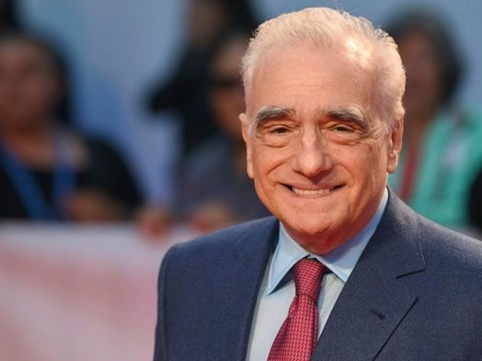 Martin Scorsese firma un acuerdo global con la plataforma Apple TV+