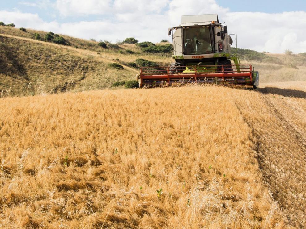 UPA defiende que los agricultores cumplen con el medio ambiente