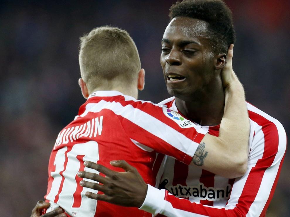 El Athletic confirma seis afectados con covid-19