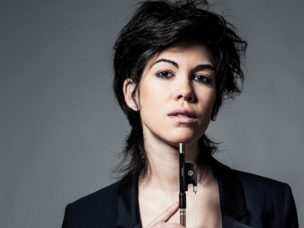 Isabel Villanueva se rinde ante la genialidad de Biber, Kurtág y Bach