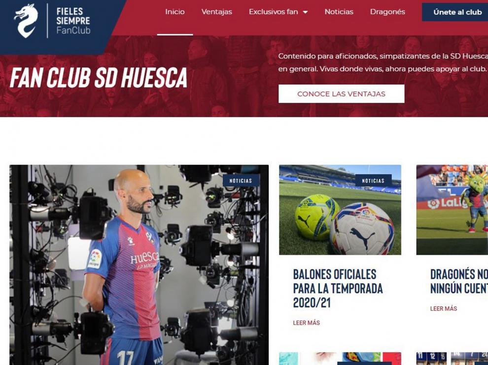 El club azulgrana ya ha puesto en marcha su nuevo Fan Club
