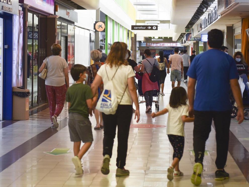 Más de 200 familias se benefician de la Orientación y Mediación Familiar