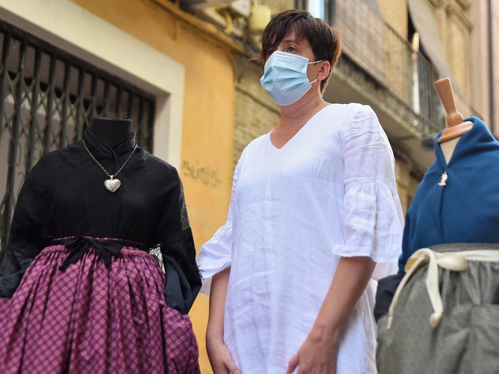 Donaciones y pequeños obsequios a San Lorenzo
