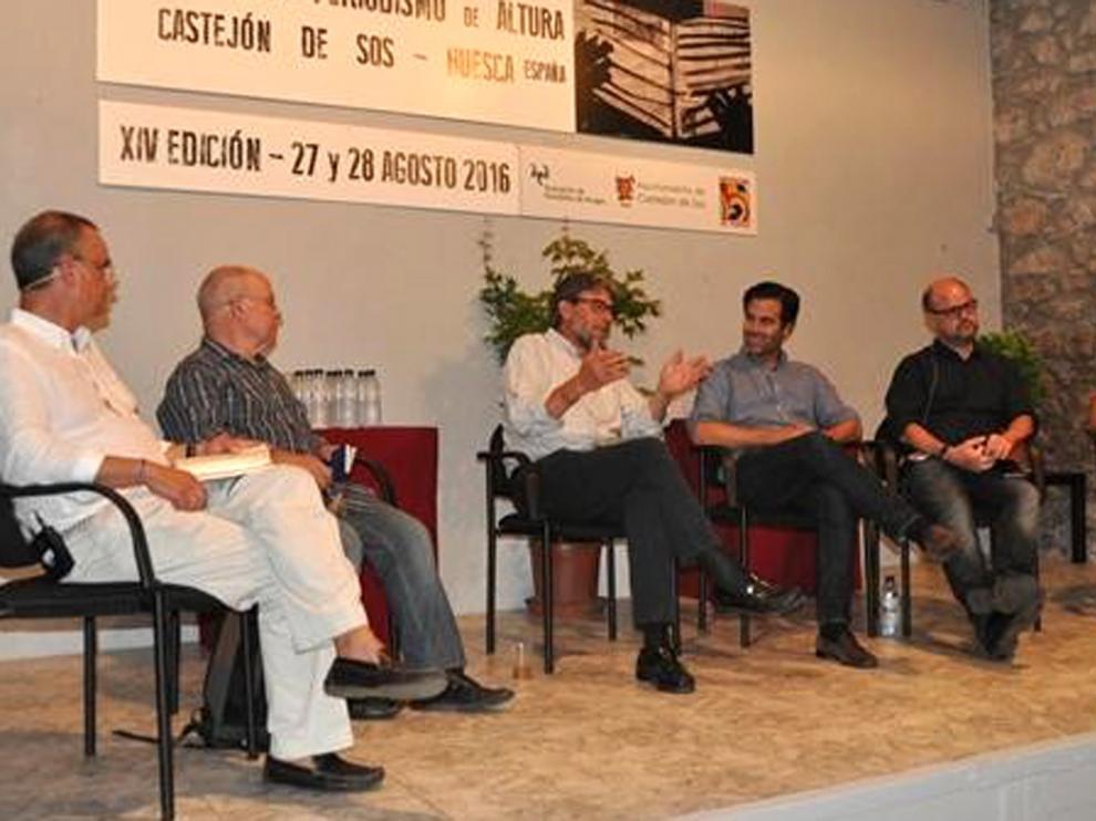 El Encuentro Periodismo de Altura llega el viernes 21 de agosto