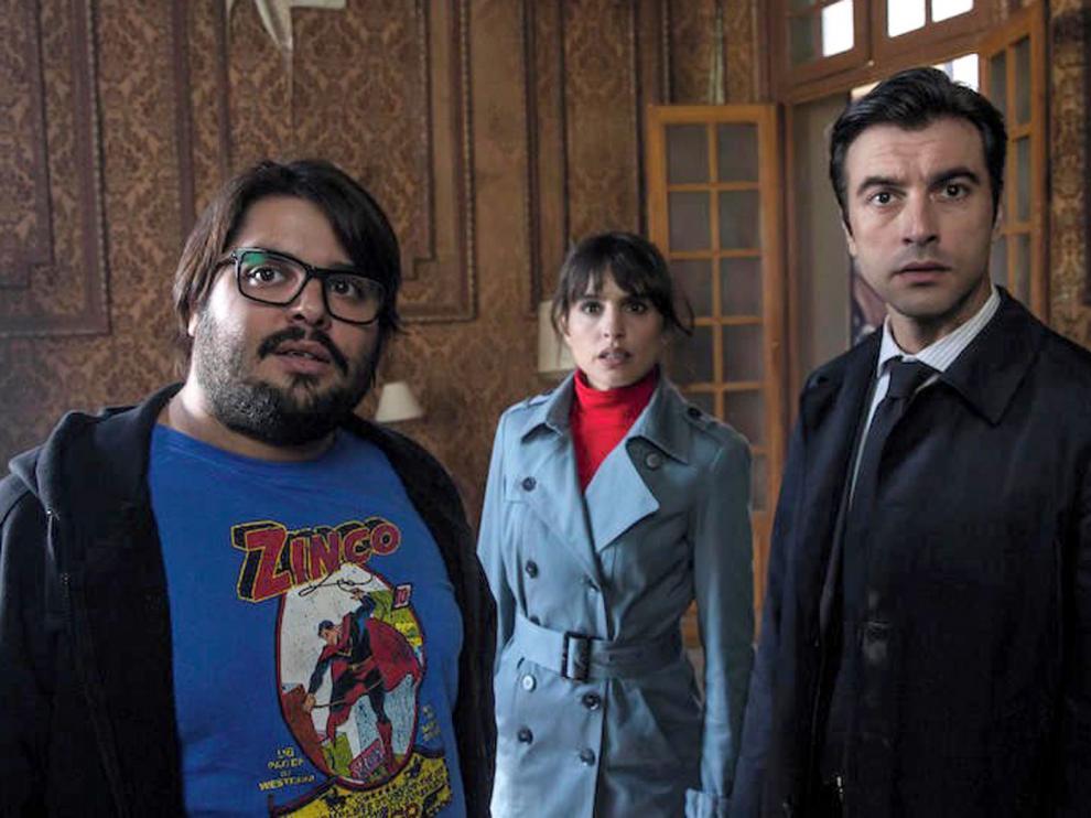 """""""Orígenes secretos"""" se salta las salas y se estrena directamente en Netflix"""