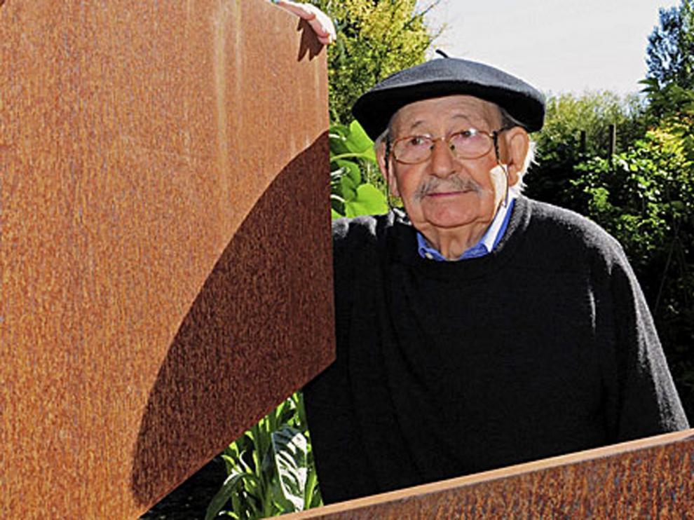 Agustín Ibarrola cumple 90 años de edad alejado de la vida artística