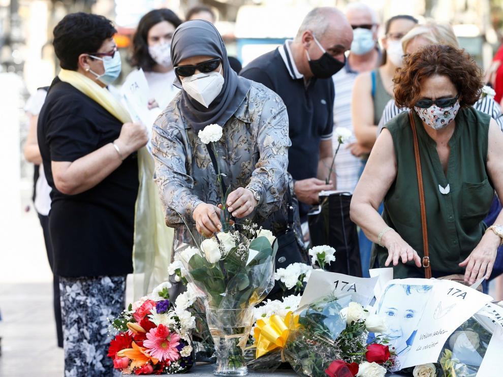 El juicio por los atentados del 17A en Cataluña comenzará el 10 de noviembre