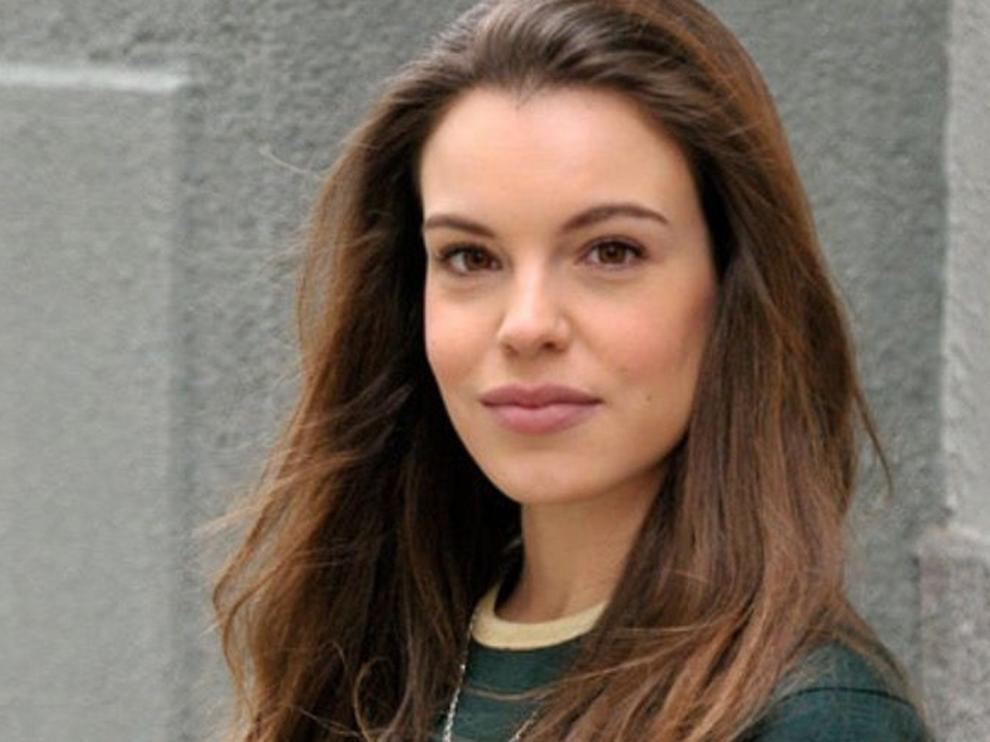 """Lucía Martín Abello: """"Nunca jamás estará de más trabajar en una serie diaria"""""""