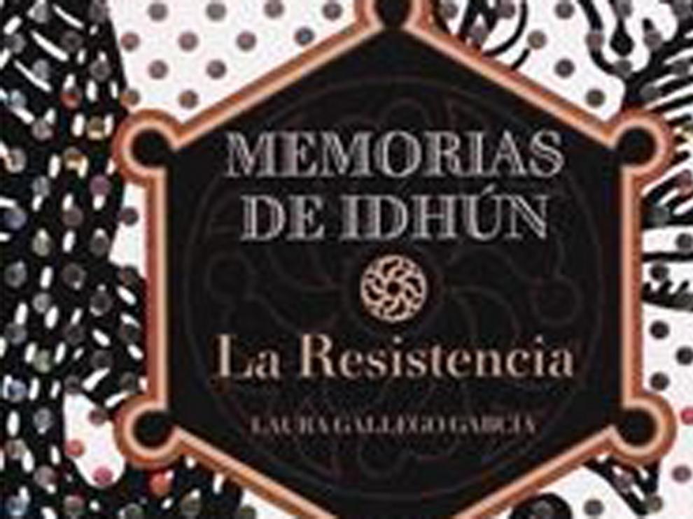 """Laura Gallego critica el doblaje de """"Memorias de Idhún"""""""