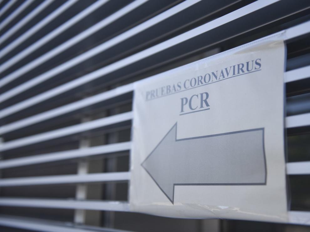 Las comunidades aumentan su capacidad de PCR con las que detectar coronavirus en un 8 %