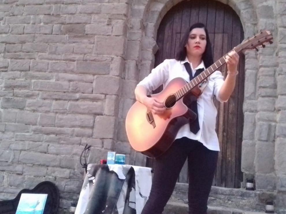 Isabel Marco actuará en los 17 pueblos de la Ribera Alta del Ebro
