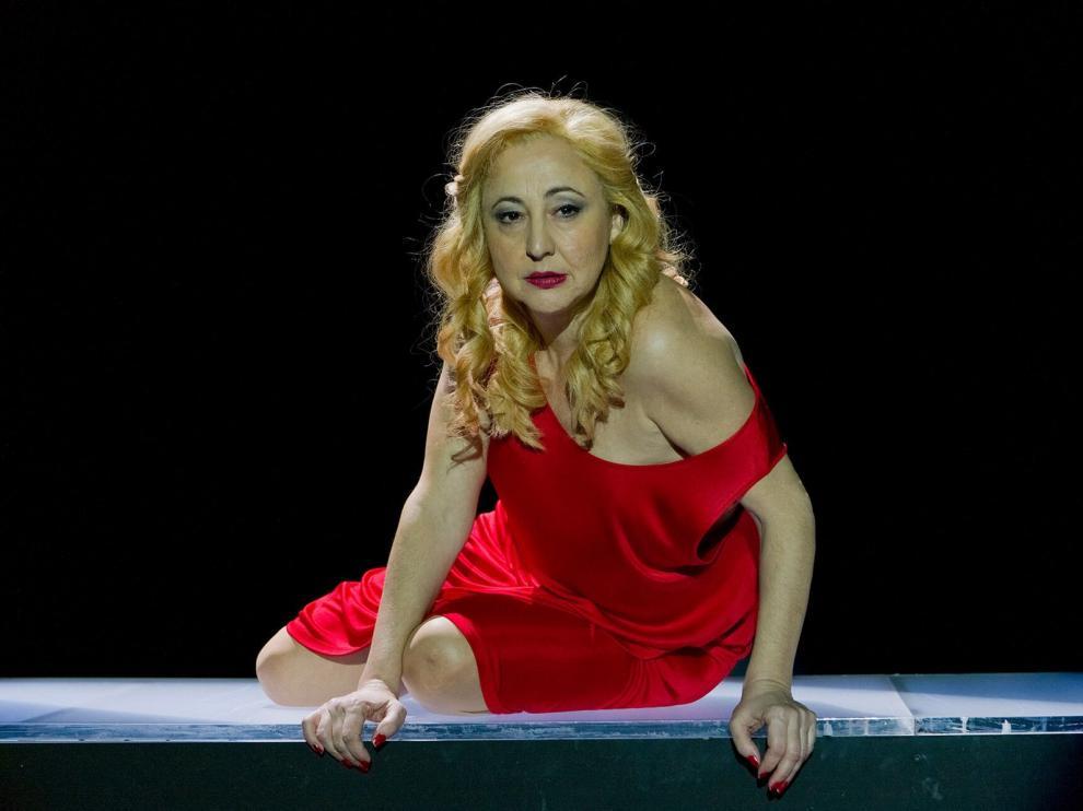 """""""Juicio a una zorra"""", con Carmen Machi, da el salto a la plataforma HBO"""
