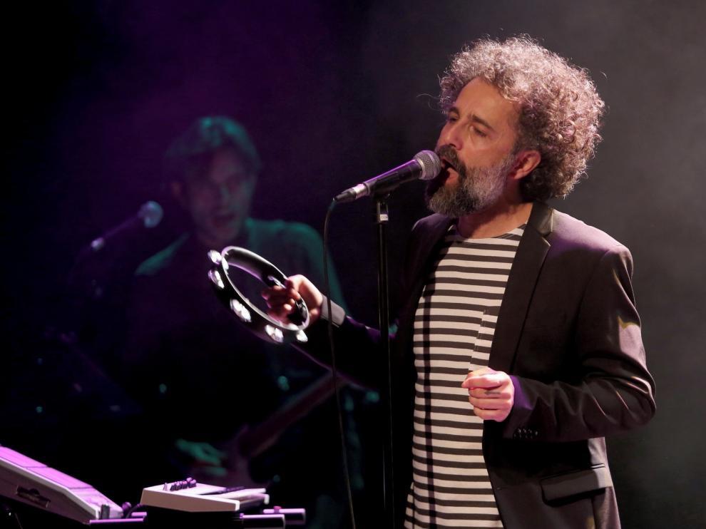 El pop enérgico de Pecker inicia la cuarta semana del Festival SoNna Huesca