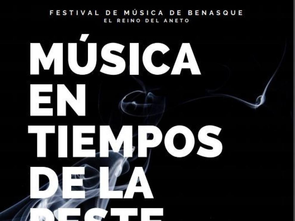 Hugo Bolívar y Juan de la Rubia abren el Festival de Música de Benasque