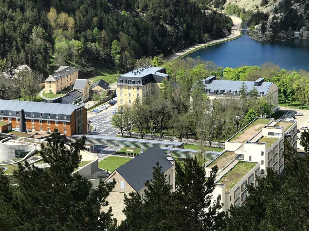 Aragón promueve destinos turísticos seguros para contrarrestar los efectos del coronavirus