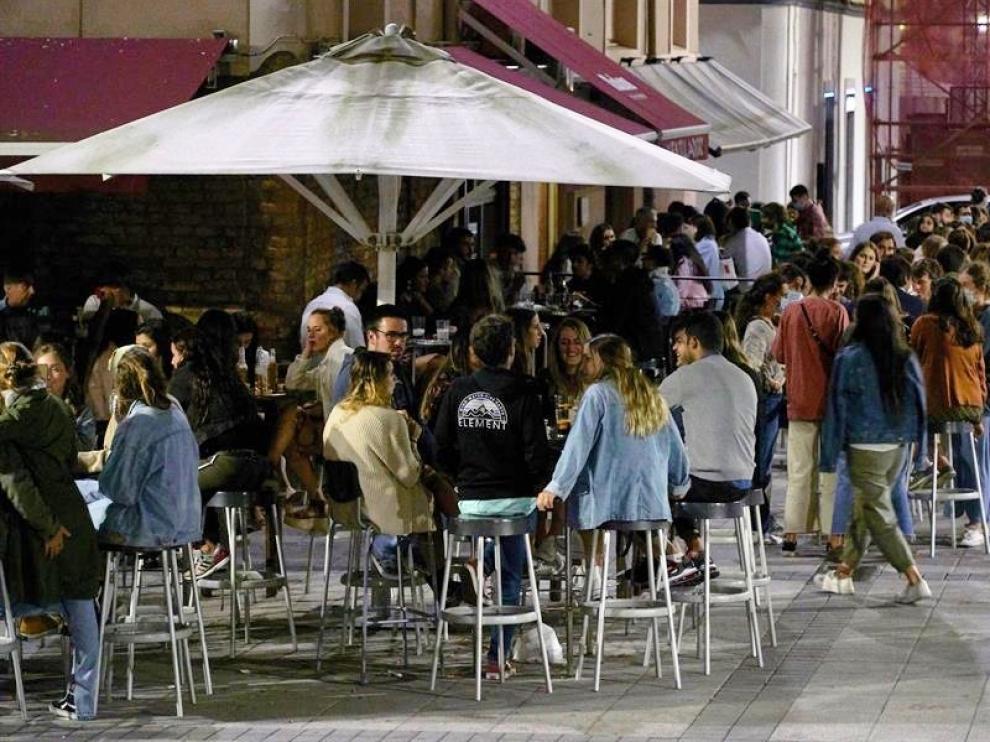 La Audiencia Nacional mantiene el cierre del ocio nocturno a la 1:00