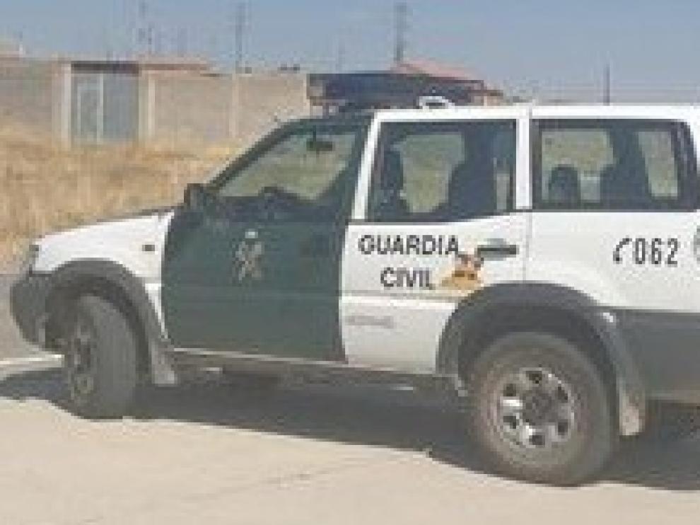 Tres detenidos por conspirar para asesinar por despecho a una mujer en La Muela