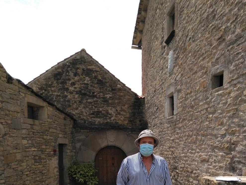 Mascarillas y servicios a domicilio en Hoz de Jaca para proteger al medio rural frente al virus