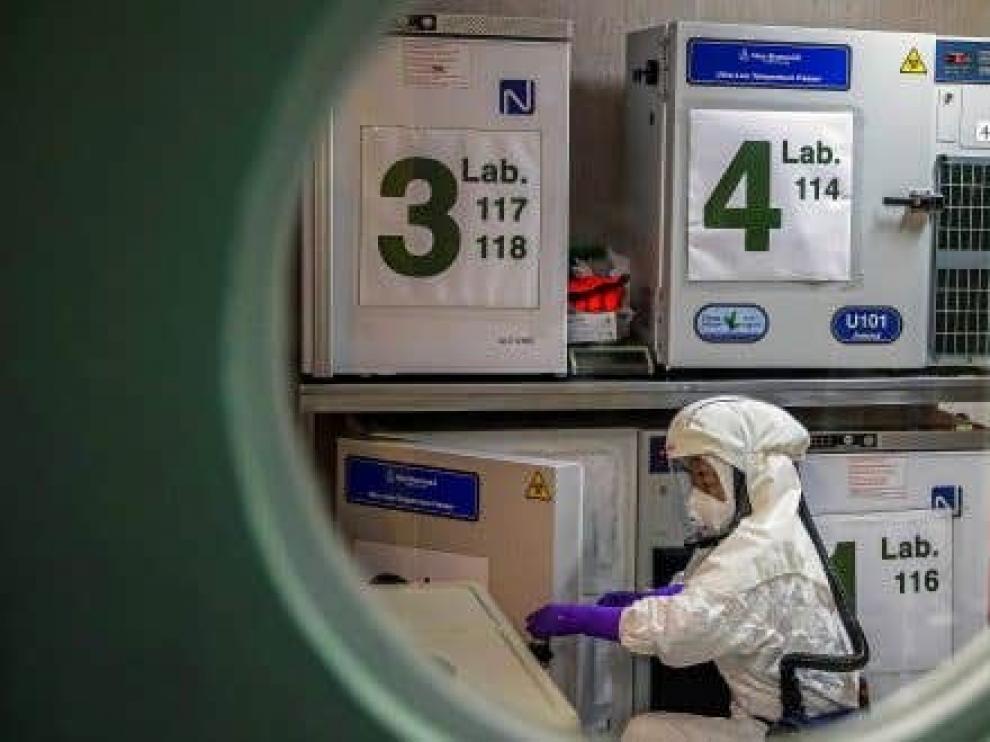 La OMS avisa de que la vacuna podría no llegar o no poner fin a la pandemia