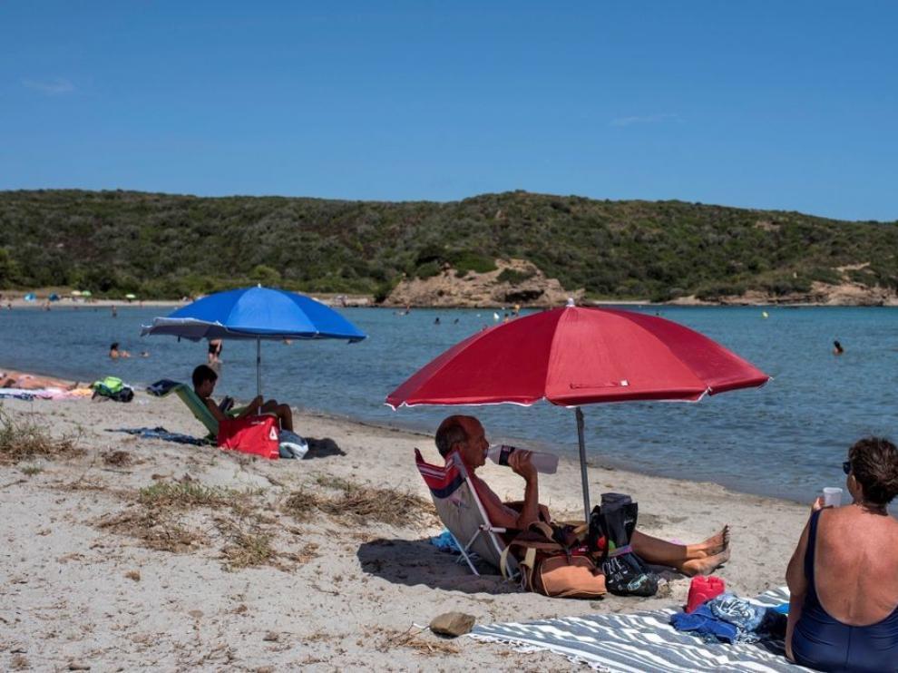 Nuevo fin de semana de calor intenso, típico del mes de agosto