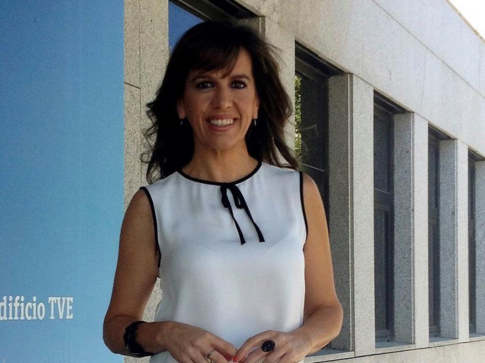 """Belén Plaza dirigirá el clásico y """"renovado"""" espacio """"Tendido cero"""""""