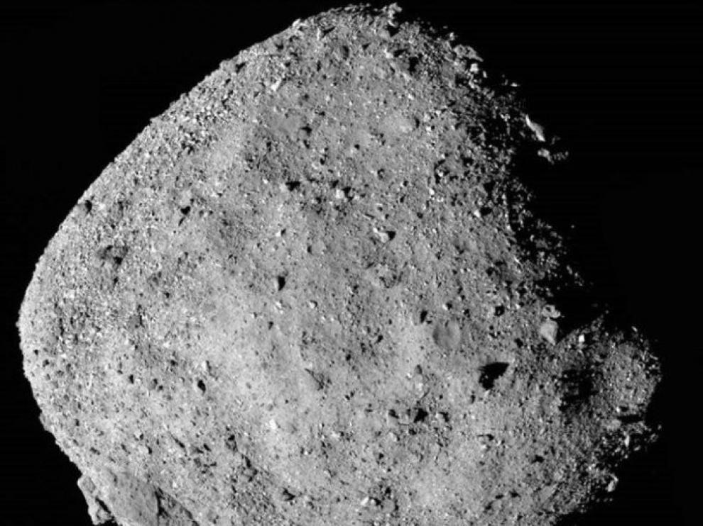 Récord de aminoácidos extraterrestres en un meteorito antártico