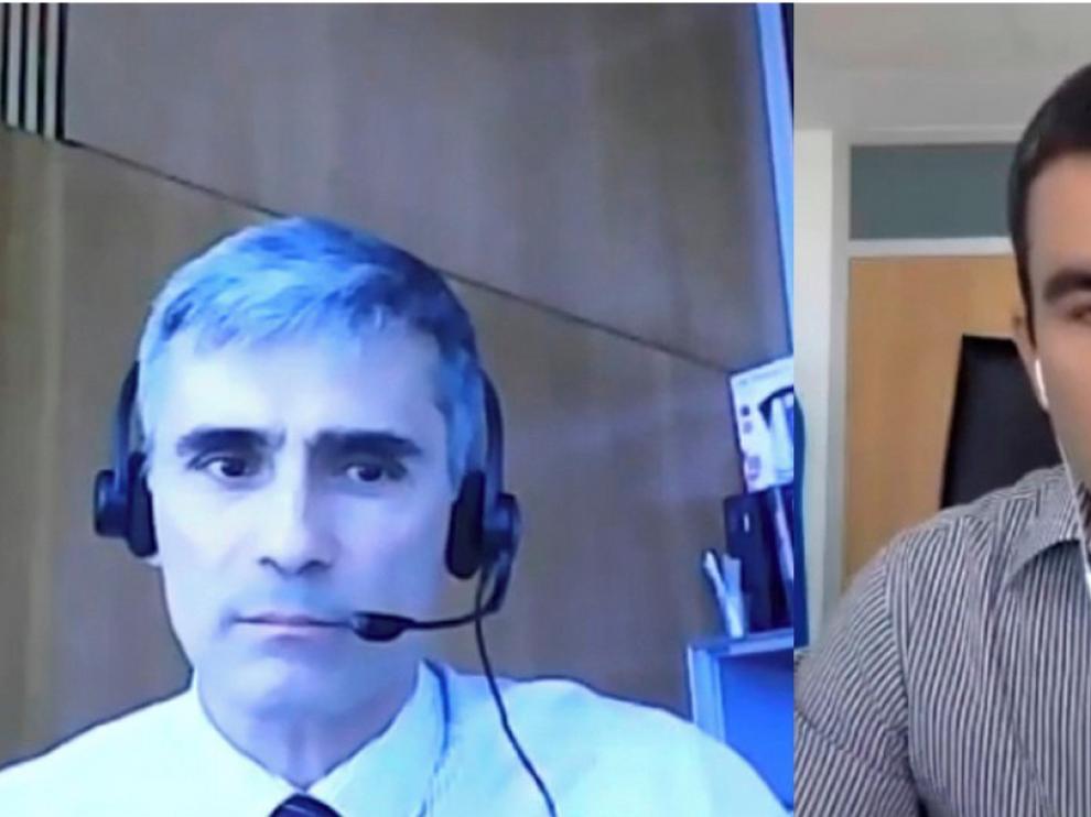 El Instituto Aragonés de Fomento retoma su formación online en septiembre