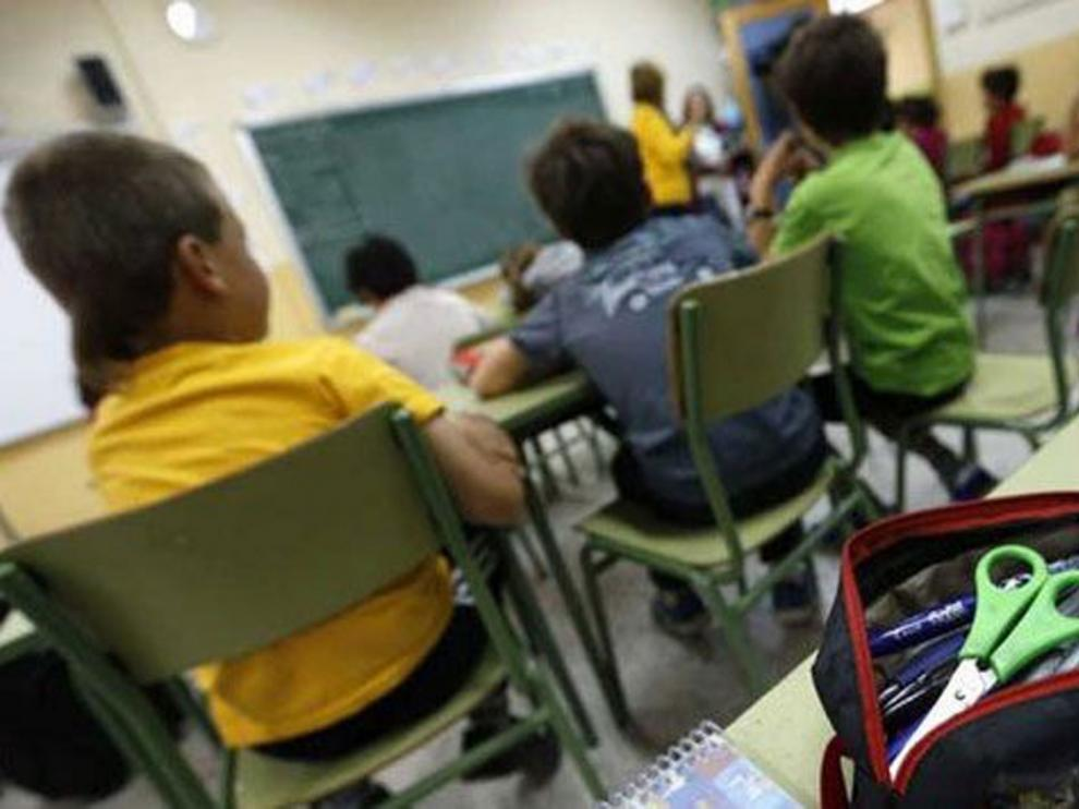 CERMI reclama primar la asistencia física de alumnos con discapacidad, en caso de una 'vuelta al cole' semipresencial