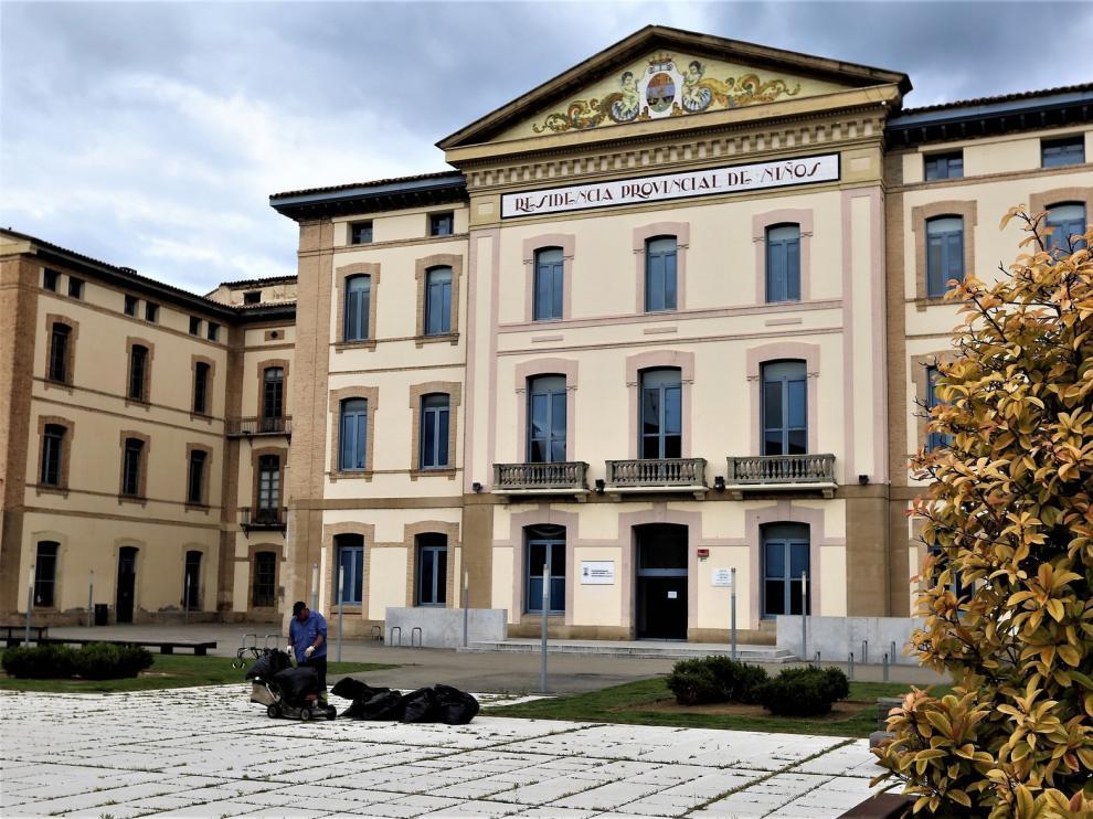 Los estudios de idiomas del campus de Huesca abren el periodo de inscripción