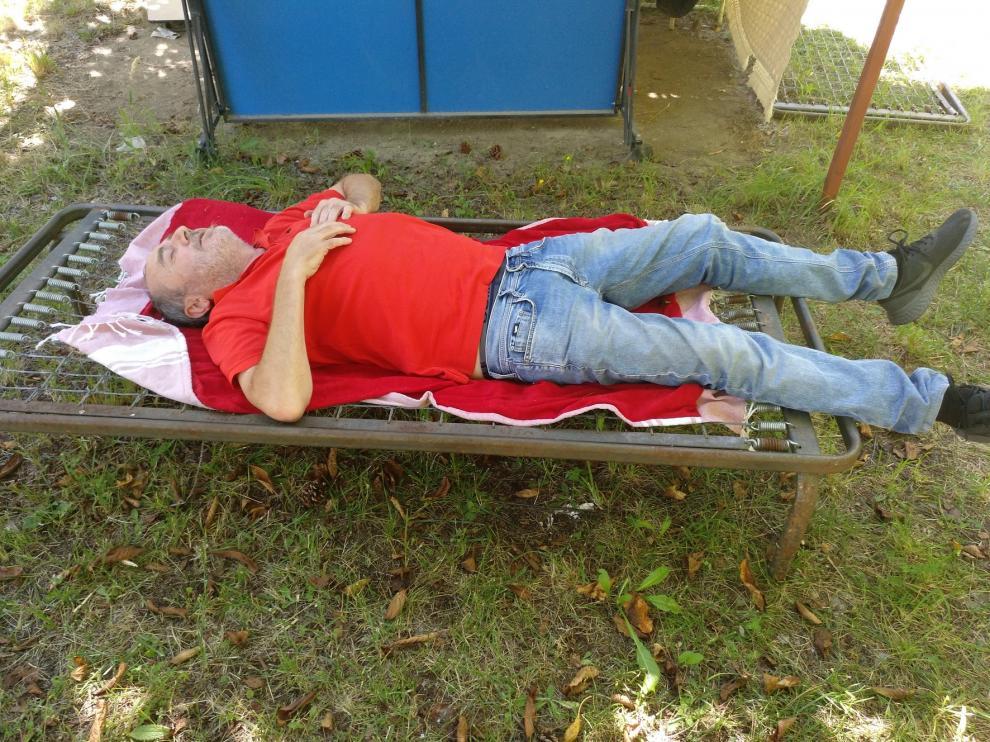 La siesta, una buena tradición