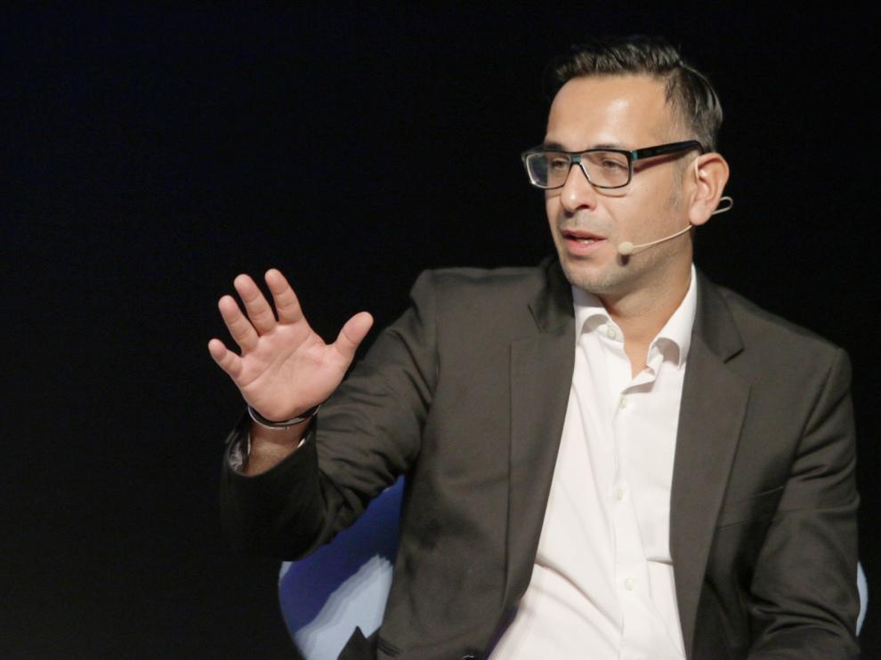 """Javier Viñuales Giménez: """"Debemos ser centro de referencia, ¿por qué no en innovación?"""""""